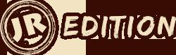 JR Edition